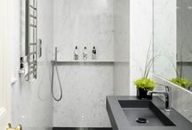 Ensuite bathroom