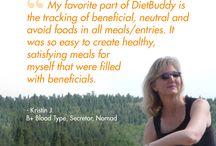 Blood Type Diet Success Stories