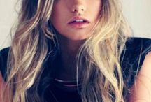 Back to Blonde for Sloane / by Amanda Parker