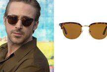La La Land Sunglasses