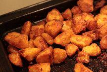 recipes / by Celeste Delafield