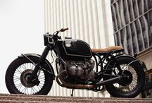 Motos Cafe Racer / motocicletas estilo Cafe Racer
