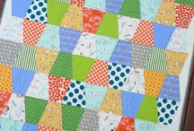 Tumbler Quilts