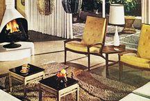 1960s interiors