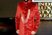 Men's Fashion By Rohit Kamra