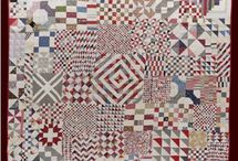 quilts / by Mogg Reinbott