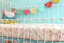 : : Rooms for Little Ones : :  / by Texas Farmhouse