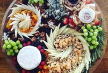 Shared plates