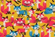 Fabrics in stock