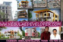 Nebulae developer