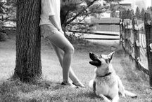 Pets & People photography inspiration
