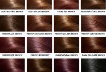 Hair ideas / by Lisa McIntyre