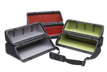 Herman Miller Anywhere Case / The compact and practical Herman Miller Anywhere Case is the ideal personal storage solution. Designed to support you as you move from work task to work setting, whilst always ensuring the essential tools are on hand to get the job done.