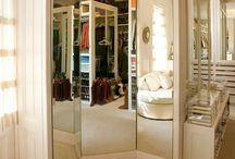 HOME | Closet Organization