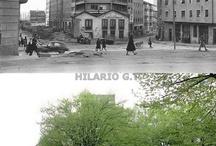 Vitoria - Gasteiz Ayer y Hoy