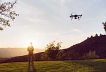 Drone / All about drones and drone technology! The evolution of the drone as it happens.