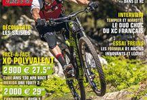 Les abonnements du CDI : mai 2014 / Les derniers numéros