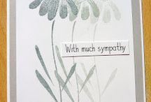 handmade cards for church group / by Cindy Helke