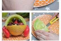 Fruit Crafting