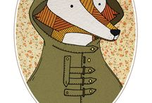 logo foxy