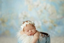 Baby and children photography / by Melissa Donaldson Photography