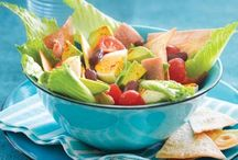 EAT: Veg & salads