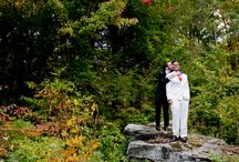 Wilderness Romance / Love: one of natures best landscapes  © Carly Gaebe // www.steadfast-studio.com