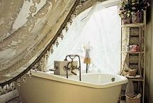 Bathroom and bedroom designs