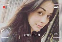 Zuria Vega levanta sospechas, ¿por qué su rostro luce tan distinto?