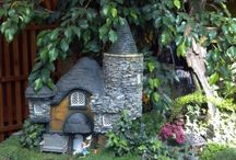 Miniaturowe Czarodziejskie Ogrody