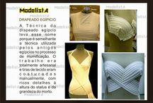 Modelagem (MMODELISTA) / by Mónica Jesus
