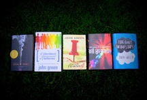 Books Worth Reading / by hmm