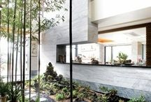 Indoor Garden / Haven't a garden of your own.? Get some ideas to bring the beautiful outdoors into our home.