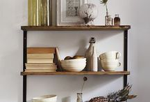 Decor: Dining Room / by Okikie