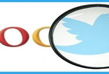 Το Twitter ορφανό.Έρχεται εξαγορά από την Google;