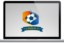 Logotipos / Diseño de logotipos de Diseño Web Roger Soto