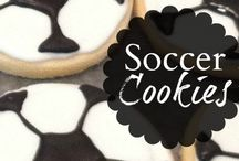 Soccer Gifts & Party