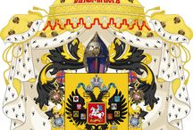 Almanach de Saxe Gotha - Nobility of Russia / The Russian nobility (Russian: Дворянство Dvoryanstvo) arose in the 14th century and essentially governed Russia until the October Revolution of 1917. The Russian word for nobility, Dvoryanstvo (дворянство), derives from the Russian word dvor (двор), meaning the Court of a prince or duke (kniaz) and later, of the tsar. A noble was called dvoryanin (pl. dvoryane). As in other countries, nobility was a status, a social category, but not a title. http://www.almanachdegotha.org/id222.html