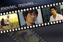 Kdrama Artwork Banners / Kdrama artwork banners based on shows, movies and actors I like.
