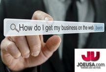 JOEUSA.com Website Hosting / Affordable Website Hosting