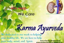 Ayurvedic kidney treatment in India