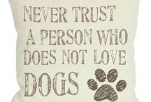dog lover's / by Shanique Robinson