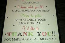 Bar mitzvah / Bar mitzvah  / by Shelly Frisch