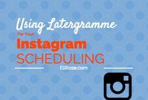 Social Media > Instagram