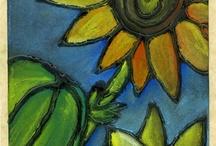 Art plants