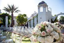 Mi boda, que color me gusta?? / Decoraciones para bodas, distintos colores y ambientes