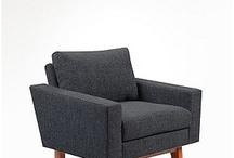 Love this Furniture / Modern furniture, clean lines. / by Steph Bond-Hutkin | Bondville