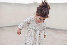 Future baby/child aesthetic goals