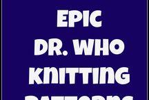 Themed Knitting