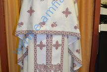 Clerical Vestments offers